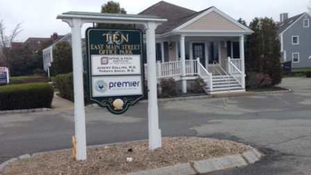 Premier Ultrasound Services located in West Yarmouth